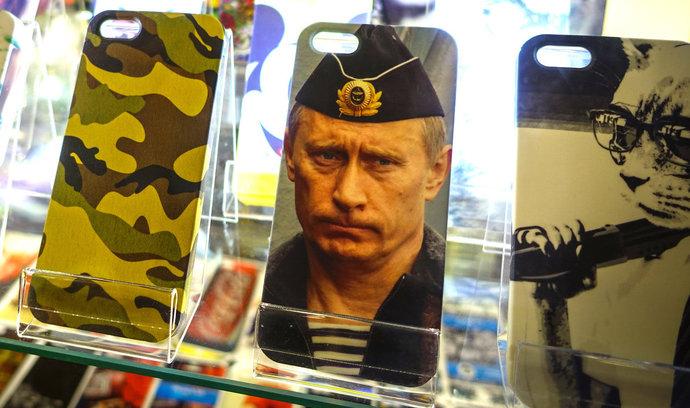 Americký akademik Sean Guillory: V Rusku vládne brutální kapitalismus