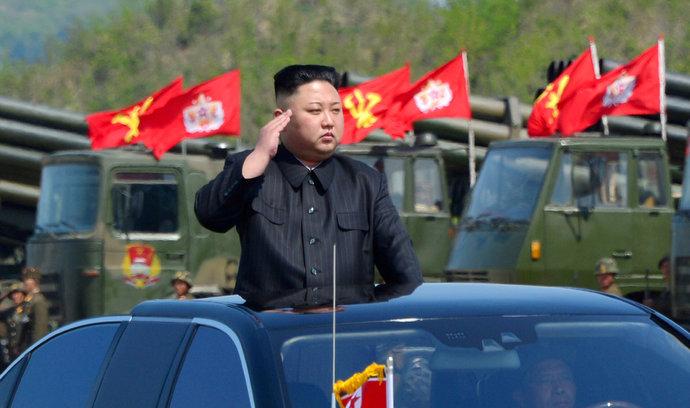 OSN uvalí na Severní Koreu další sankce, země přijde až o třetinu peněz z exportu