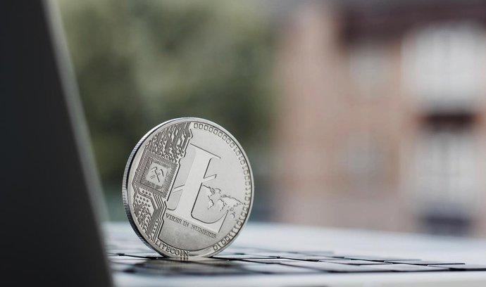 Litecoin už letos investorům vydělal téměř dvojnásobek