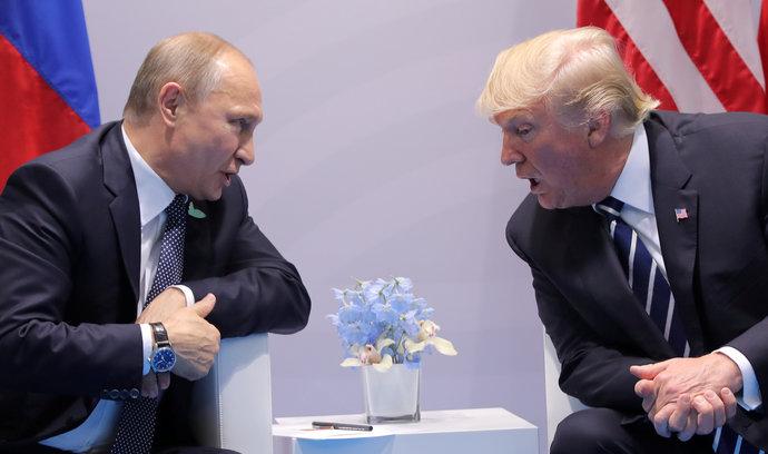 Komentář Michaela Romancova: Umíráček pro ruskou ekonomiku