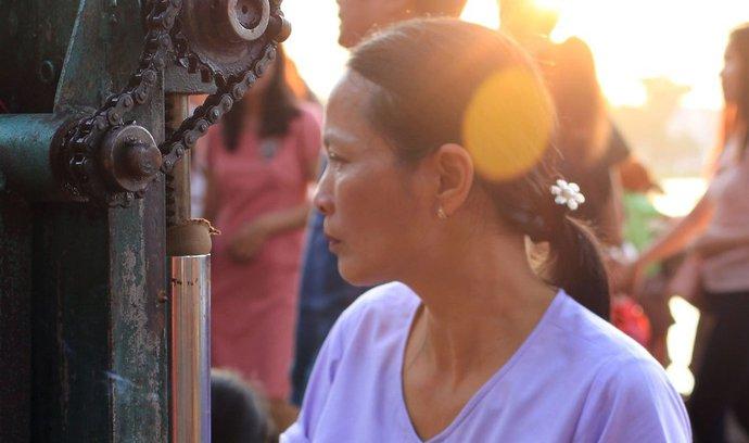 Láska ve Vietnamu: za manžela deset buvolů