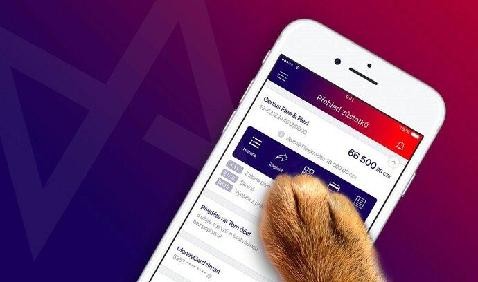 Moneta Money Bank nabízí online kreditní kartu pro živnostníky