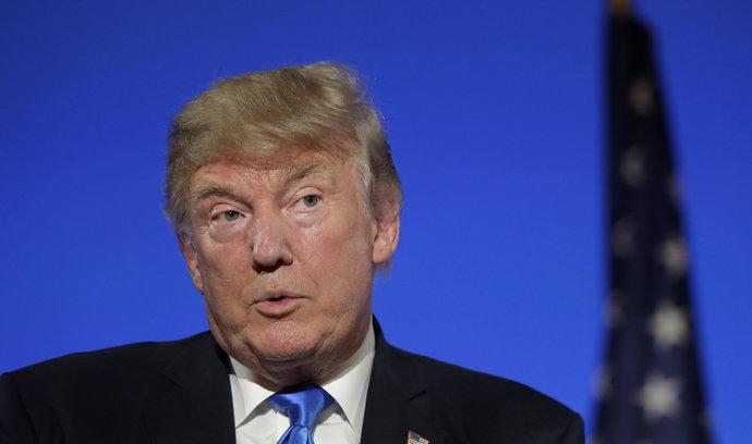 Trumpův první půlrok: jeho sesazení si přeje víc lidí než v případě Nixona