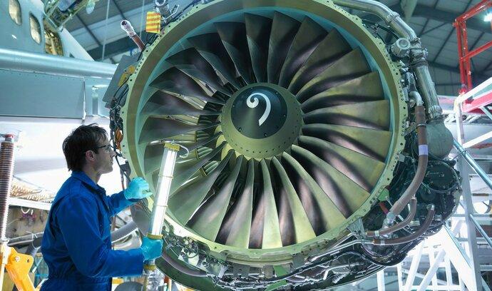 GE Aviation hledá lokalitu pro stavbu továrny na letecké motory, volba padla na střední Čechy