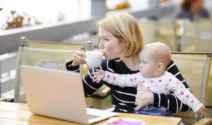 Čtěte, jaké otázky a problémy se nejčastěji vážou k práci na částečný úvazek