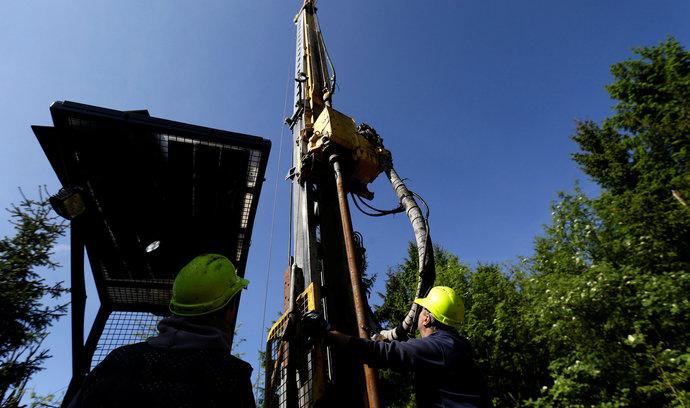 EMH narostla ztráta o desítky milionů, žádný další projekt kromě těžby lithia u Cínovce firma nemá
