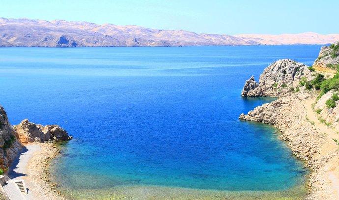 Nuda na pláži? Podívejte se, kolik v Chorvatsku stojí pronájem vodního skútru či čtyřkolky