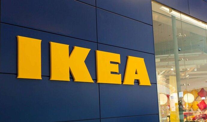IKEA si zřídí pobočku na jedné z nejznámějších pražských adres