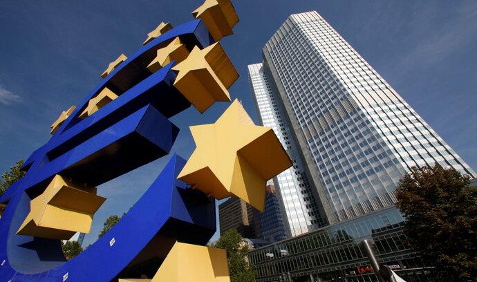 ECB by brzy mohla rozhodnout o ukončení nákupů dluhopisů