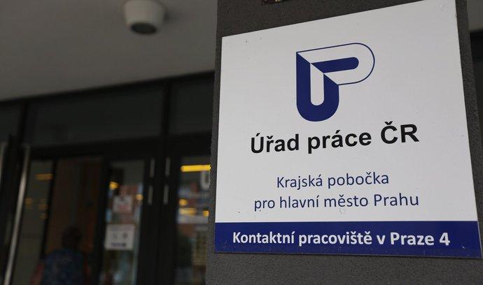 Nezaměstnaných v Česku bylo v říjnu nejméně za dvacet let, přibylo volných míst