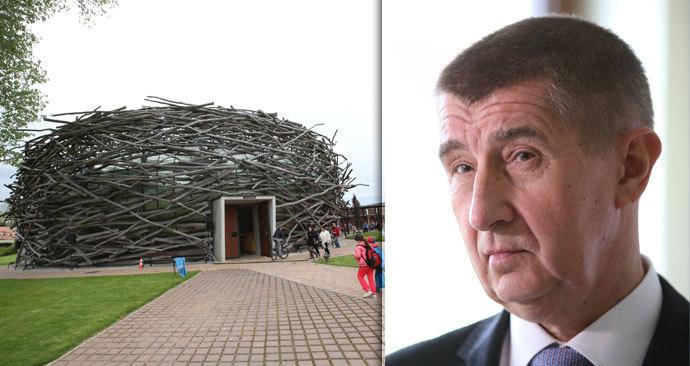 Komentář Martina Čabana: Babiš ukázal, jak půjde na Čapí hnízdo