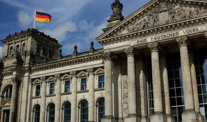 Německá ekonomika nesplní očekávání, odhaduje centrální banka