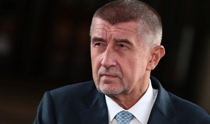 Komentář Bohumila Pečinky: Babiš azbraň hromadného ničení