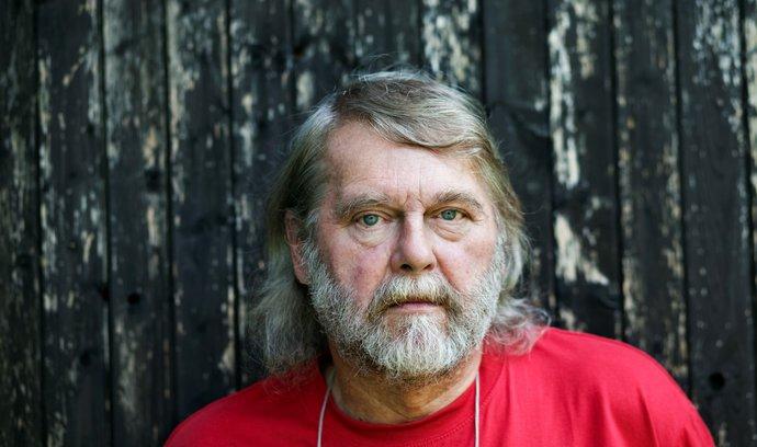 Zemřel spisovatel Petr Šabach. Slavnému autorovi bylo 66 let