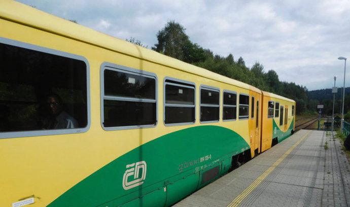 Praha chce využít regionální vlaky jako druhé metro, pod centrem má vzniknout nová železnice