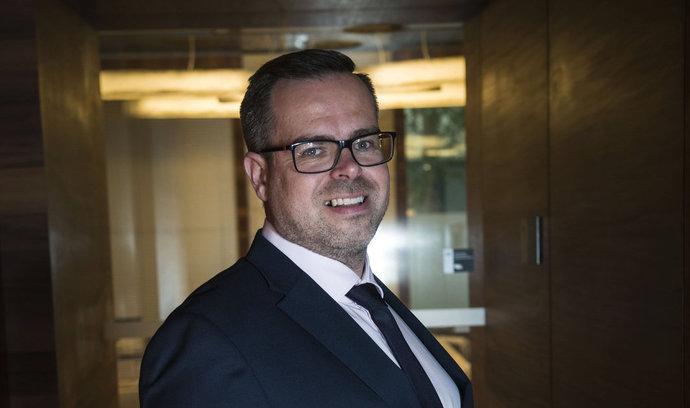 Michal Semotan: Dejte si stranou část hotovosti. Akcie mohou zlevnit