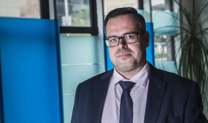 Michal Semotan: Co je dobré pro PPF, je dobré i pro vás