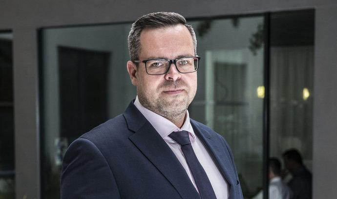 Michal Semotan: Avast umí akcionáře potěšit