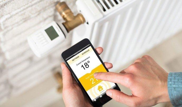 Většina dodavatelů energií radí lidem zafixovat nynější ceny