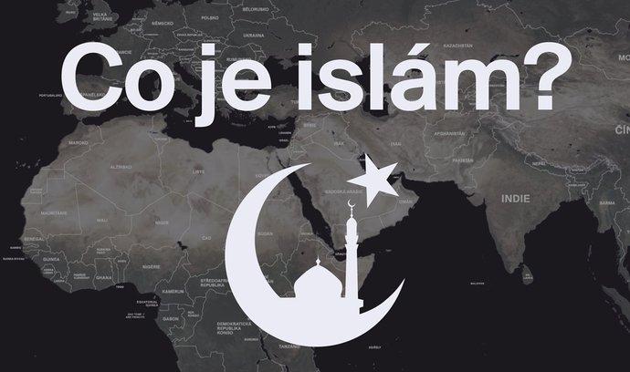 Střet civilizací? Připomeňte si fakta o islámu, náboženství bez ústředního výkladu