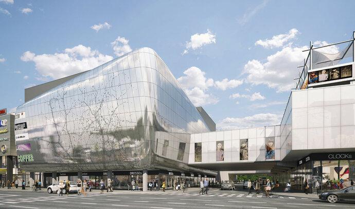 V Česku se příští rok neotevře žádné obchodní centrum, poprvé od roku 1995