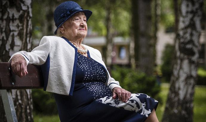 Ke spoření na penzi mnohdy potřebujeme odstrašující příklad