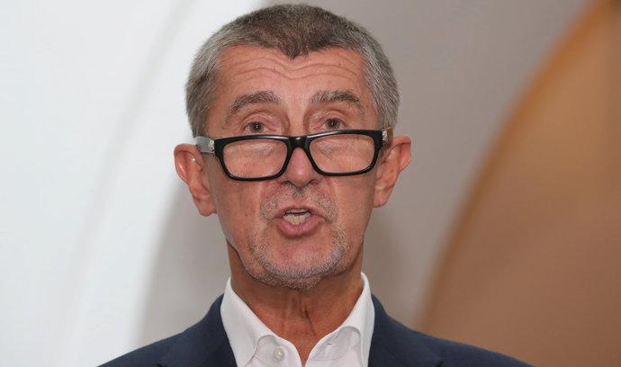 Babiš a StB: Slovenský soud zrušil rozhodnutí, podle něhož byl ve svazcích neprávem