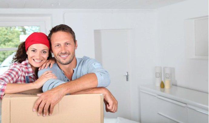 Pro hypotéku nemusíte jen do banky. Její výběr hravě zvládnete na internetu