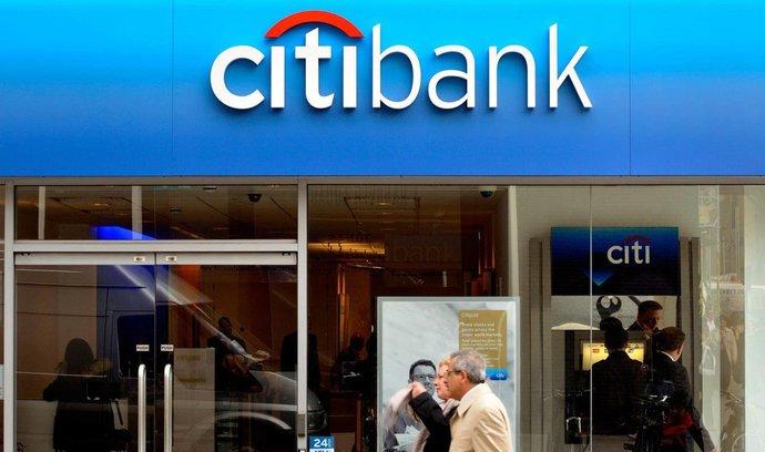 Citibank uzavírá velké dohody s českými start-upy
