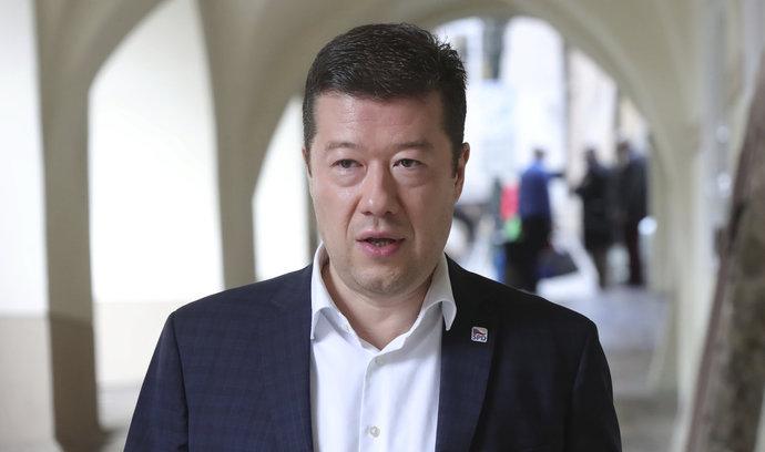 Zápisník Jany Havligerové: Málo zájmu oHrad