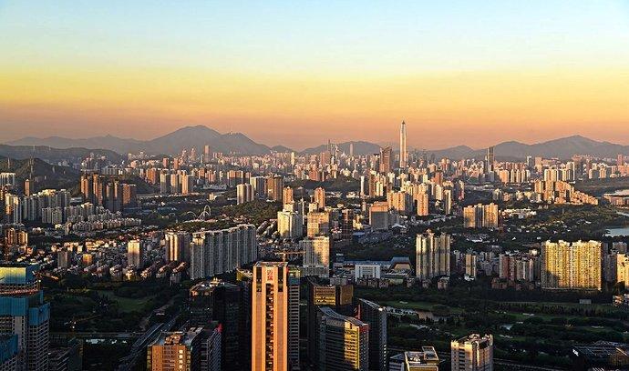 Konkurence pro Silicon Valley? Čínské město Šen-čen přihlašuje více patentů než Británie