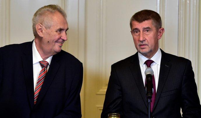 Komentář George Hayse II.: Rozmach populismu v Česku