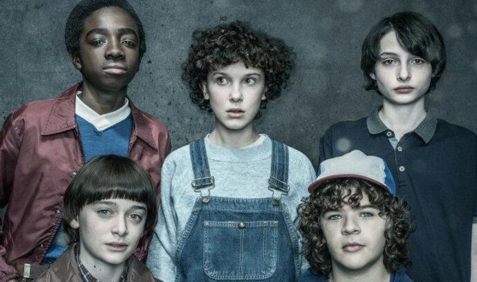 Druhá série Stranger Things od Netflixu nabízí ještě temnější podívanou