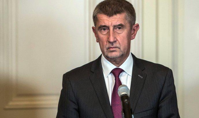 Zdanění restitucí stvrdí spojení ANO s KSČM a SPD, míní ostatní. Byla by to ďábelská koalice, říká Birke