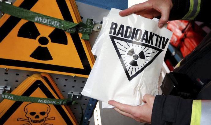 Nad Evropou je oblak radioaktivního znečištění. Odborníci vylučují dopad na lidské zdraví