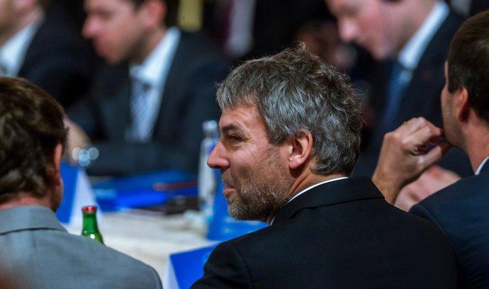 PPF odkoupí bulharskou mediální skupinu Nova za 5,7 miliardy