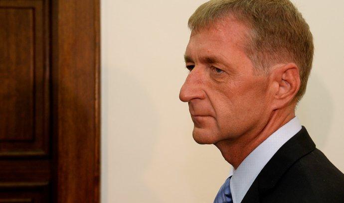 O den přetahuje: odsouzený lobbista Janoušek stále nenastoupil k výkonu trestu