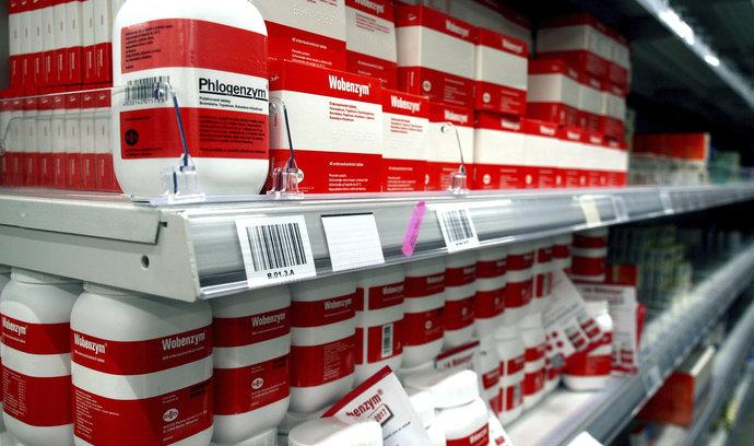 On-line lékárnám se daří, počítají s miliardovými tržbami