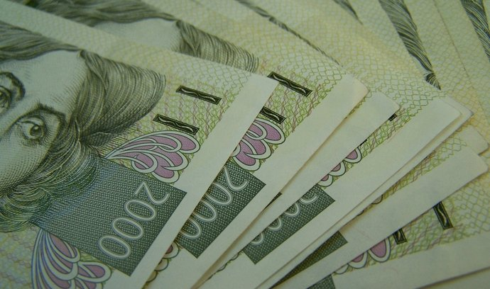 České domácnosti dluží bankám už více než 1,5 bilionu