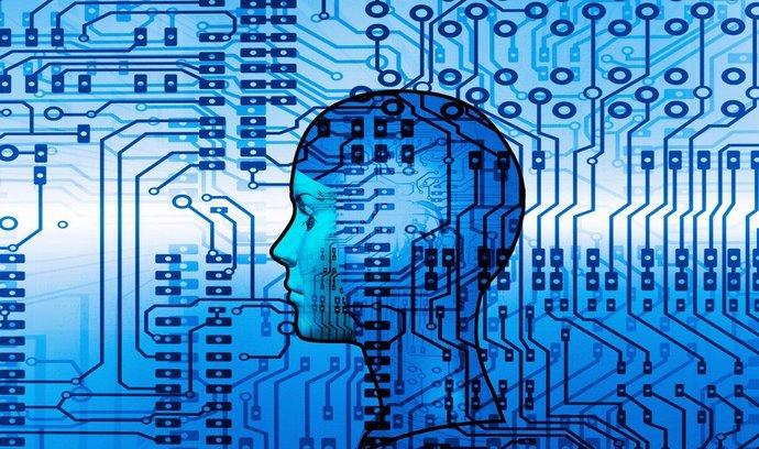 Umělá inteligence podstatně nafoukne firemní zisky, padlo v Davosu