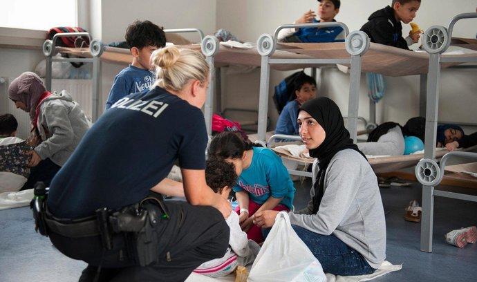 Většina azylantů pracuje v Německu jako kvalifikovaná síla