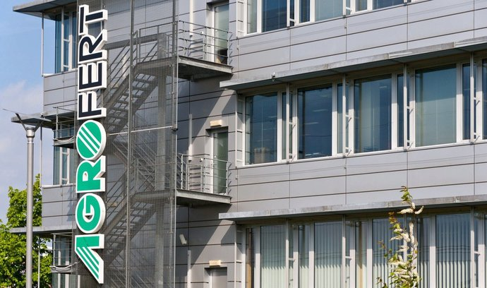 Agrofert si stěžuje na zprávu OLAF u evropského soudu