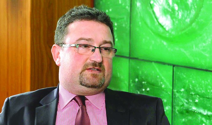 Česká ekonomika překračuje svůj potenciál, míní Petr Král z ČNB