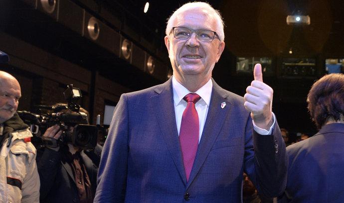 Drahoš by přispěl ke změně tónu české politiky. Brusel by to uvítal, říká analytik
