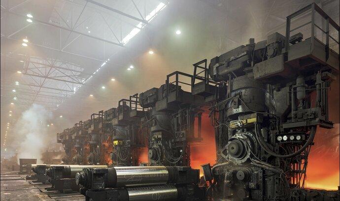 Americká cla na ocel připraví světovou ekonomiku o miliardy dolarů, míní analytici