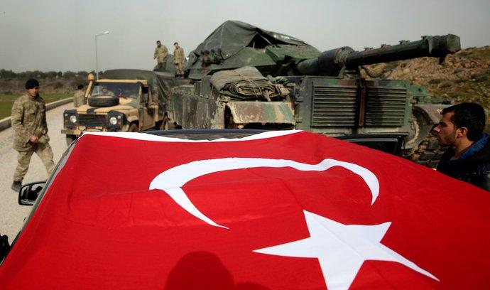 Ankara údajně verbuje teroristy zIslámského státu