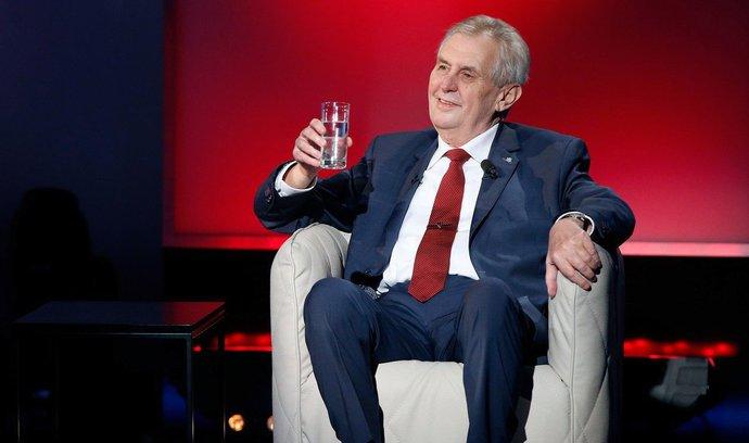 Reportáž: Cesta do hlubin duší voličů Miloše Zemana
