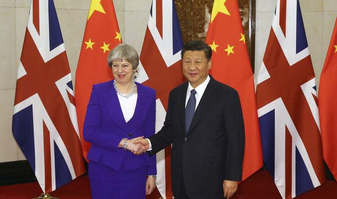 Čínské investice měly oživit města na severu Británie. Šlo o bláhové snění