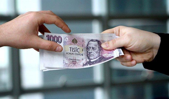 Nebankovní půjčka olomouc