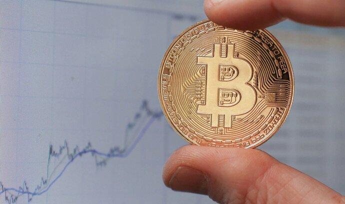 Pád bitcoinu se zastavil. Investoři očekávají návrat k růstu